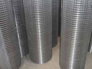 SS 317 Wire Mesh