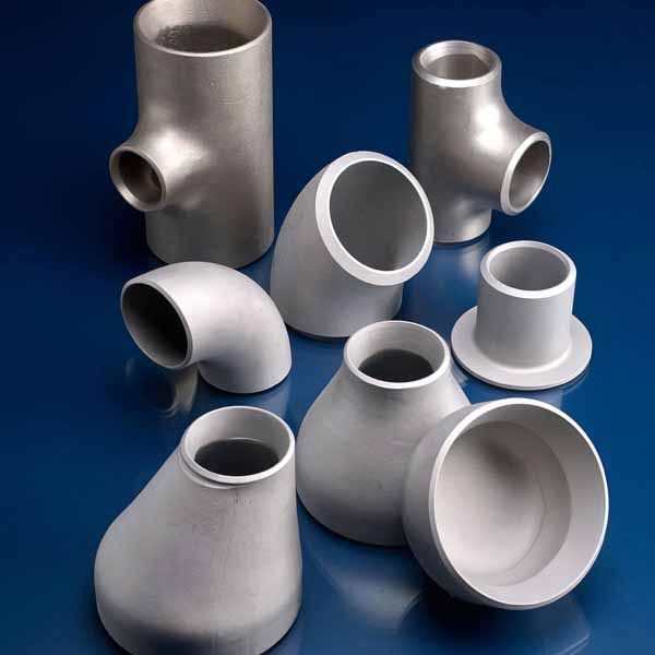 Stainless Steel 317 Pipe Fitting