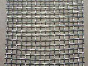 SS 317L Wire Mesh