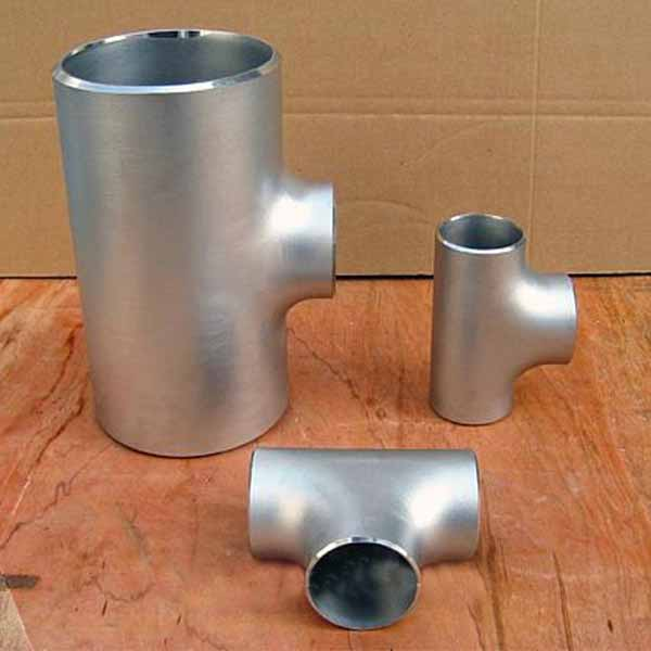 Stainless Steel 347H Pipe Fitting