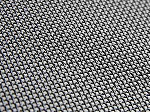 SS 446 Wire Mesh