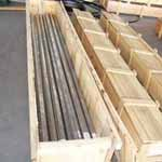 Titanium Rods Packing