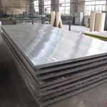 Stainless Steel 304 Cold Rolled Plates