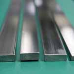 Nickel Flat Bars
