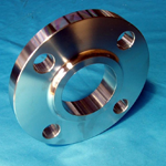 Titanium Gr 5 Forged Flanges