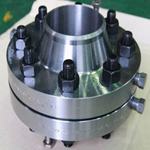 Nickel Orifice Flanges
