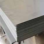 Stainless Steel 304 Polished Plates