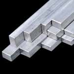 Nickel Rectangular Bar