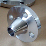 Titanium Gr 5 Reducing Flanges