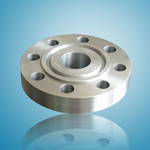 Nickel RTJ Flanges