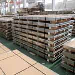 Carbon Steel Plates Packaging