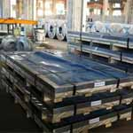 Super Duplex Steel S32750/S32760 Shim Sheet