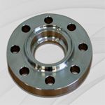 Super Duplex Steel S32750 / S32760 Socket weld Flanges