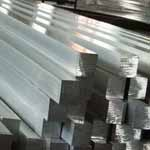 Stainless Steel 316/316L Square Bar