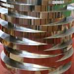 Stainless Steel 316/316L Strips