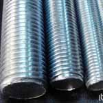 Stainless Steel 316/316L Threaded Bar