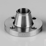 Nickel Weld Neck Flanges