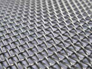 SS 304L Wire Mesh