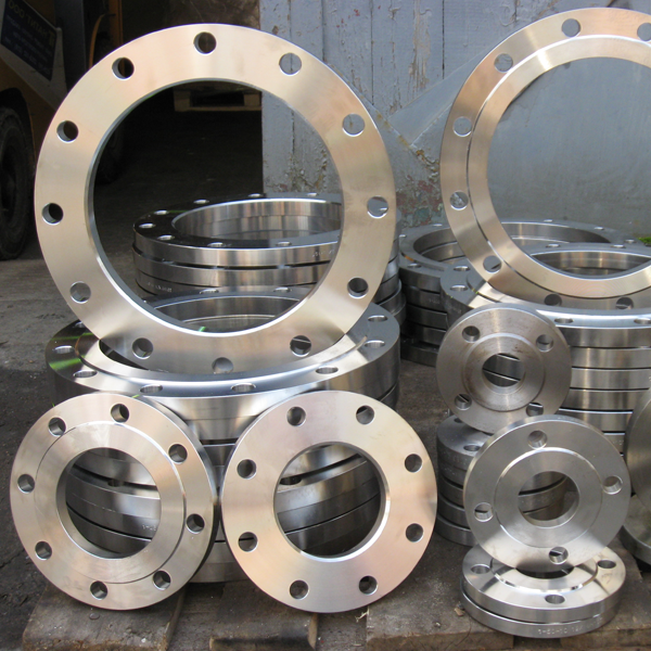 304 SS Pipe Flanges