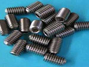 Stainless Steel 304 Screw Fastener Manufacturers, Suppliers