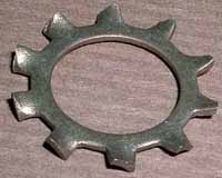 Alloy Steel 2H Star Washer