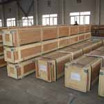 Stainless Steel 316/316L Bars Packing