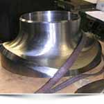 Alloy steel grade f1 sweepolet
