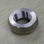 alloy steel f11 threadolet