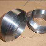CS ASTM A234 Threadolet