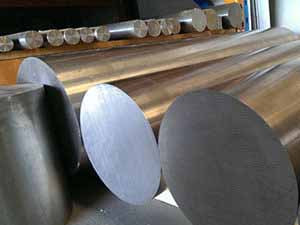 Titanium Grade 5 Round Bar, Gr 5 Titanium Rods, Alloy Gr 5 Hex Bar