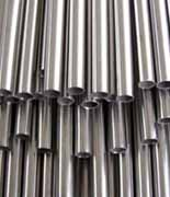 ASTM B861 Round Pipe