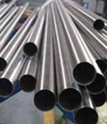 ASTM B862 Welded Pipe