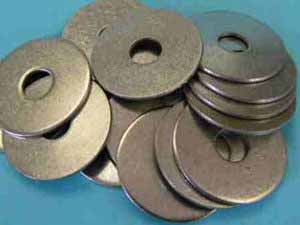 ss 347h washers