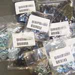 Cu-Ni Washers Packaging