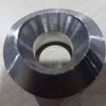 alloy steel weldolet