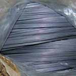 Titanium Grade 2 Wire Packing