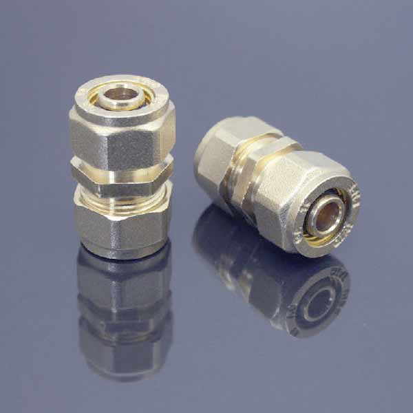 Carpenter Alloy 20 Ferrule Fitting