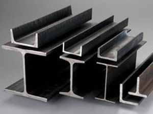Carbon Steel Angle Carbon Steel C Channel Carbon Steel