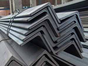 Carbon steel AISI 1018 Angle