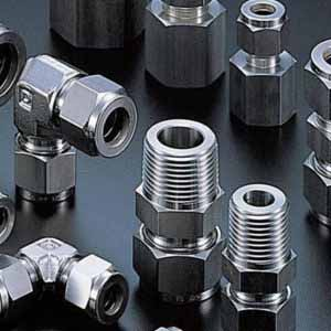 Alloy 200 Pipe Fitting