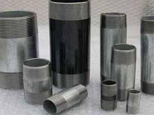 Alloy Steel F12 Nipple