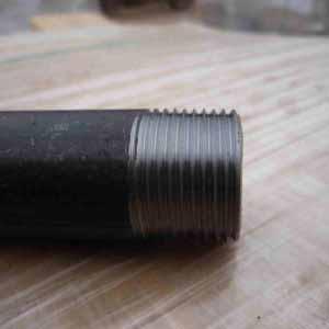 Alloy Steel F22 Pipe Nipple