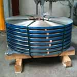 Alloy Steel Strips