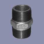 AS F11 Hexagon Reducing Nipple