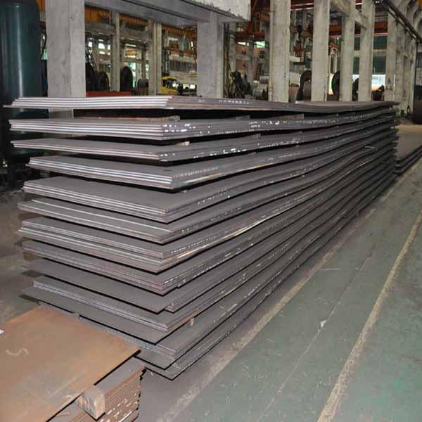 Carbon Steel ASTM A516 Gr 60 Plates