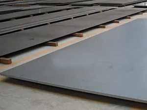 ASTM A572 Gr 50 Plates