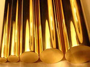 Brass Round Bar, Brass Rods, Brass Hex Bar Manufacturers