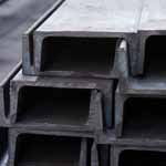 Carbon Steel AISI 1018 Channel