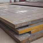Carbon Steel Cold Rolled Plates