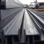 Carbon Steel AISI 1045 H Beam